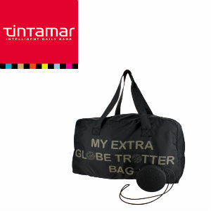 Tintamar : Bag & Purse - Globe Trotter