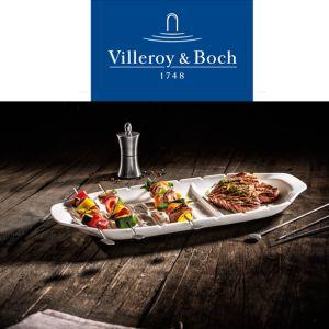 Plato BBQ - Villeroy & Boch