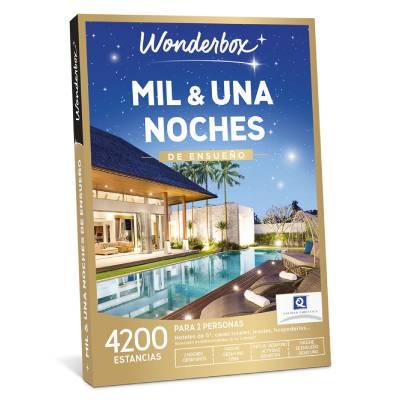 Wonderbox : Mil & Una Noches de ensueño