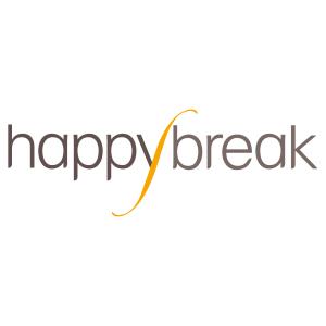 Profitez d'1 an d'hôtel à moitié prix avec la carte Happybreak