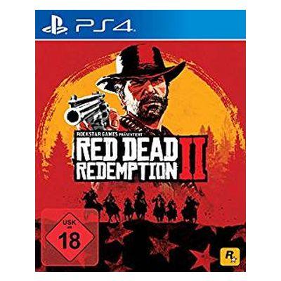 Jeu vidéo : Red Dead Redemption 2
