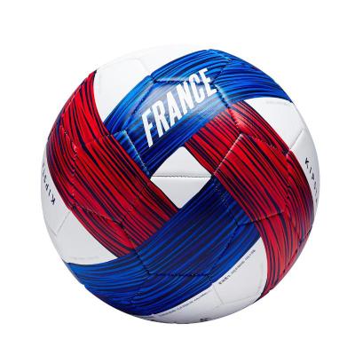 Kipsta : Ballon WC18 France T5