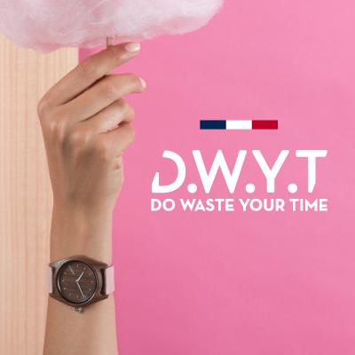 -25% de réduction sur tous les produits sauf promotions chez D.W.Y.T