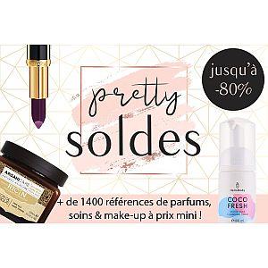 Beauteprivee : 10€ offerts dès 20€ d'achat
