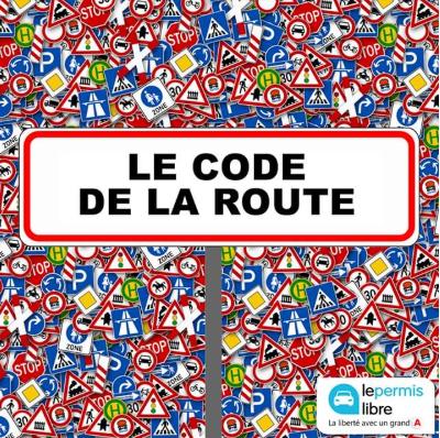 Code de la route à 14,90€ au lieu de 49€