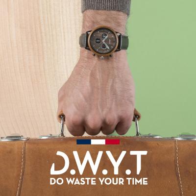 -10 % de réduction supplémentaire sur les produits en promotion chez D.W.Y.T