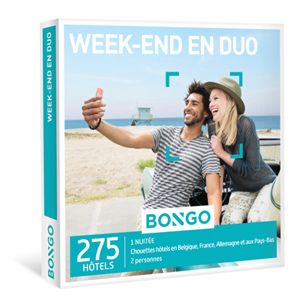 Bongo Week-end en Duo