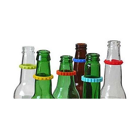Flaskmarkörer - 8 st