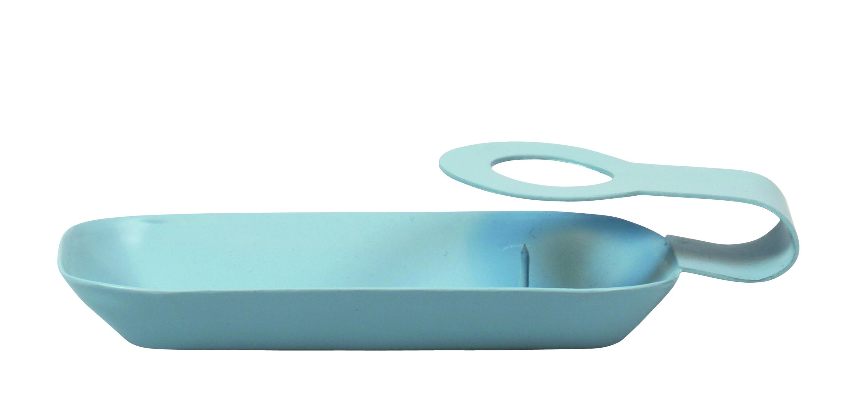 Kynttilänjalka - sininen