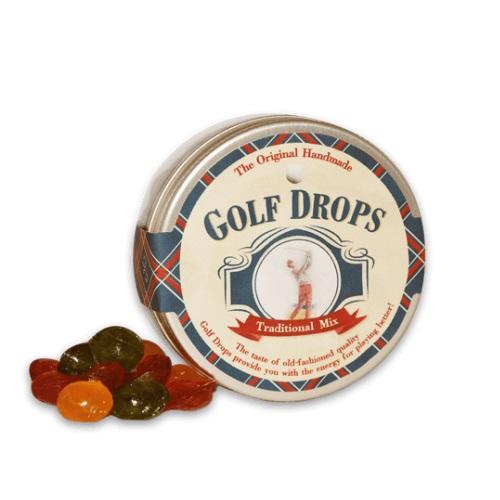 Golf Drops