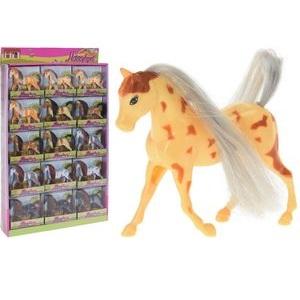 Häst - 10 cm