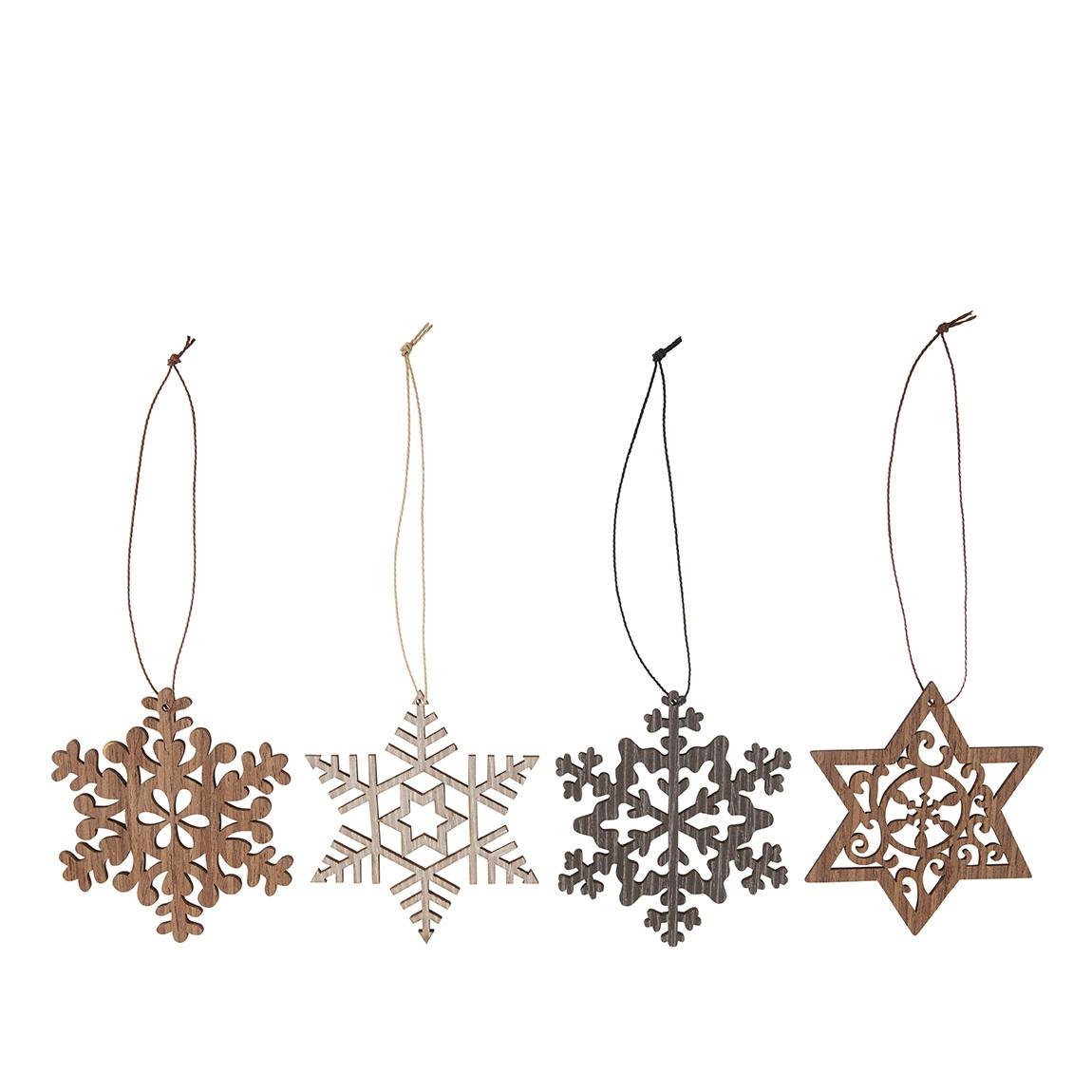 Juleoppheng – stjerner