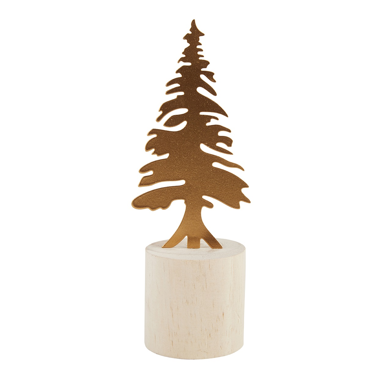Jalallinen joulupuu - 2 kpl