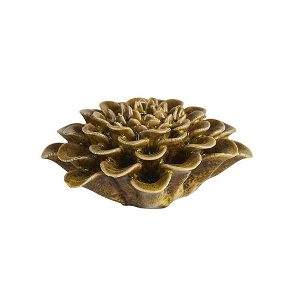 Keramikkblomst – 8 cm