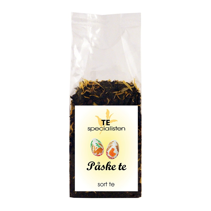 Påske-te