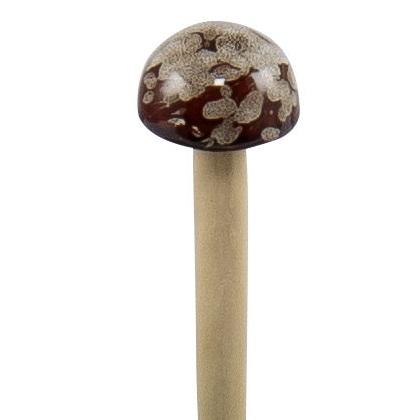 Sienitikku - Ruskea