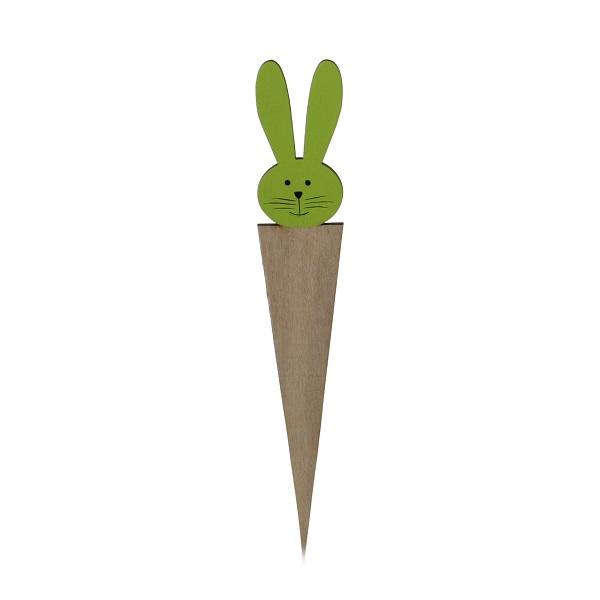 Træ stick - Kanin