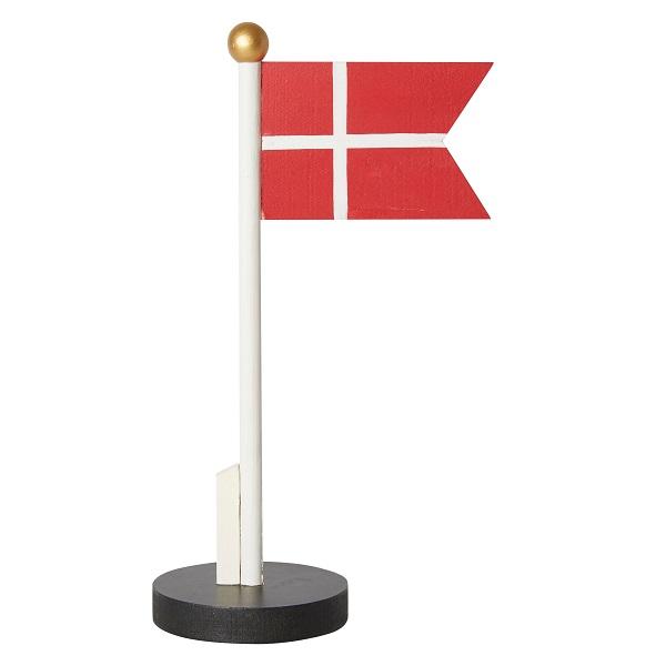 Dannebrogsflag 25 cm