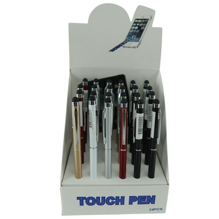 Touchpen  - Assorterede farver