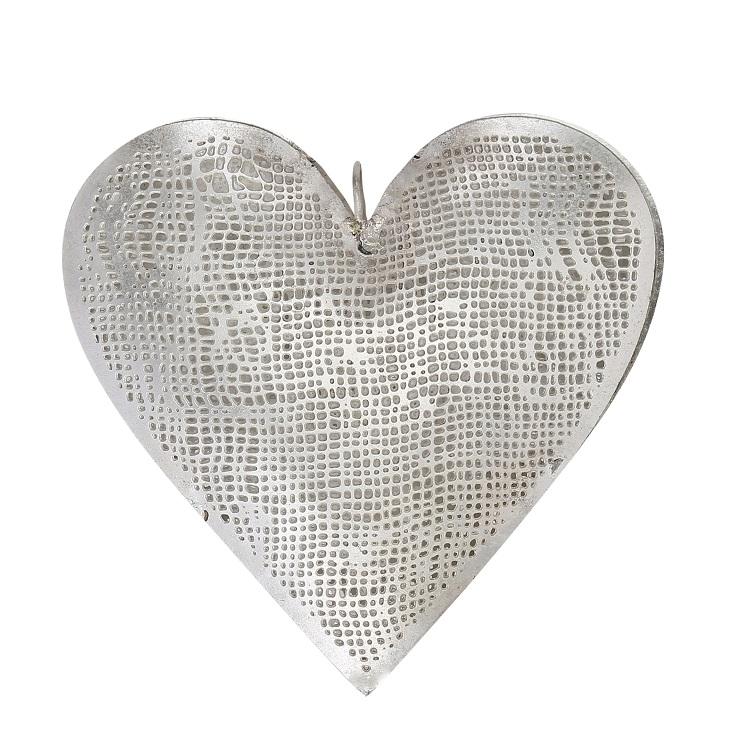 Julgranspynt - Julia hjärta