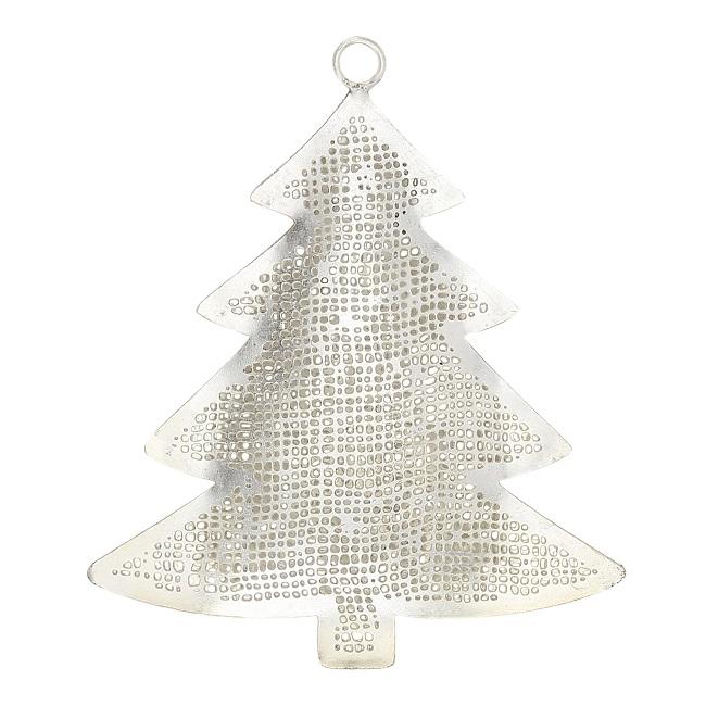 Juleophæng - Julie Juletræ