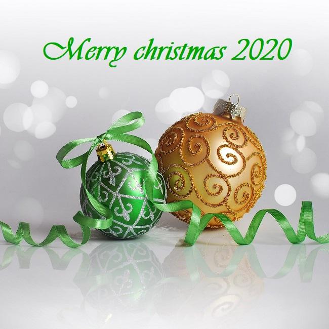 1 lod til det store julelotteri 2020
