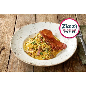 Three Course Meal and a Glass of Wine for Two at Zizzi
