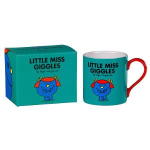 LM Giggles Mug