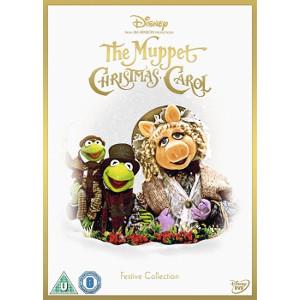 The Muppet Christmas Carol [Christmas Classics]
