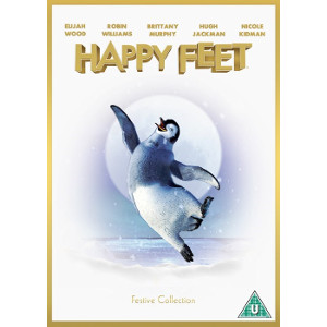 Happy Feet [Christmas Classics]