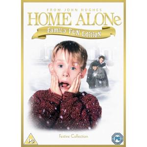 Home Alone [Christmas Classics]