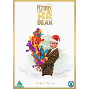 Mr Bean: Merry Christmas Mr Bean [Christmas Classics]