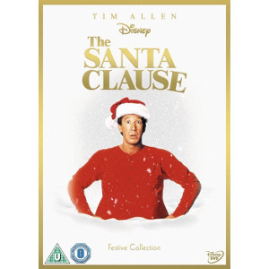The Santa Clause [Christmas Classics]