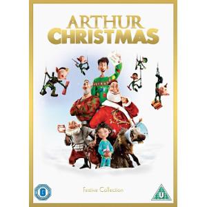Arthur Christmas [Christmas Classics]