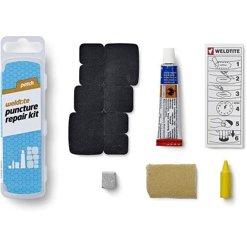 Weldtite Repair Kit