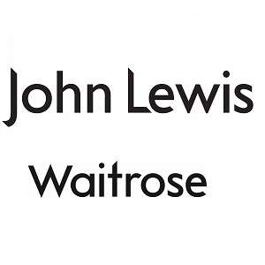 John Lewis & Waitrose Voucher £25