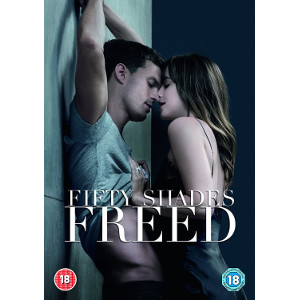 Fifty Shades Freed [DVD]
