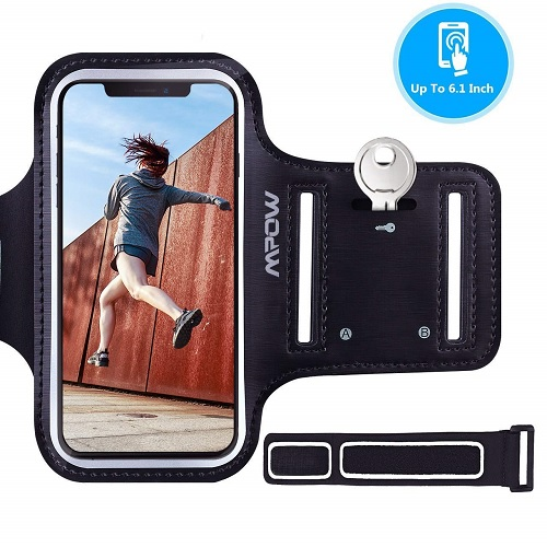 Mpow Running Armband for iPhone